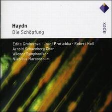 Haydn: Creation, New Music