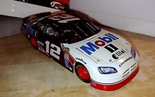 #12 Ryan Newman mobile 1 Dodge Charger 1:24 scale preferred series Penske Racing