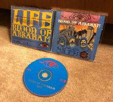 Blood Of Abraham - Life - US Promo CD - Ruthless Records Eazy-E