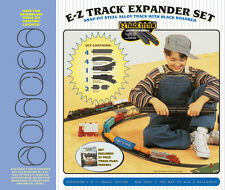 HO Bachmann E-Z Track Steel Alloy Expander Set 44494 Train Track Layout Plan