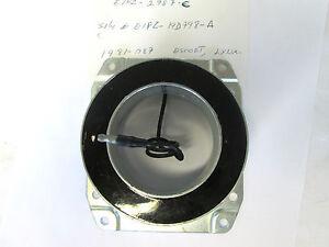 E1FZ-2987-C FORD 81 87 ESCORT LYNX AC COMPRESSOR CLUTCH COIL NEW ORIGINAL