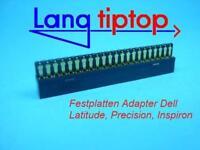 Festplatten Adapter Dell Latitude, Precision, Inspiron