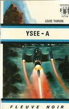 FLEUVE NOIR - ANTICIPATION N° 427 : YSEE - A - LOUIS THIRION - TTBE !