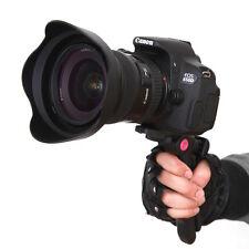 Poignée de main + trépied 2 en 1 pour Canon EOS 500D 600D 700D 650D 550D 6D 60D