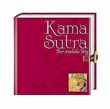 Kama Sutra - Der sinnliche Weg (Unipart) von Vatsyayana   Buch   Zustand gut