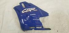 Honda CBR 600 F PC23 Verkleidung vorne links, Seitenteil, Abdeckung, Fairing