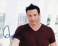 Rocco DiSpirito Signed Autographed 8x10 Photo Celebrity Chef COA VD