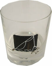Fishing Gift Whisky Drinking Glass