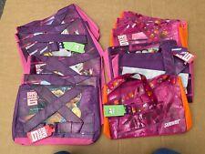 Lot Of 11 Subway Big Hero 6 Tote Bags New