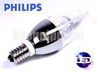 Philips 5w E14 220v 50Hz Warm White 350lm CRI80 LED Downlight Candle bulb