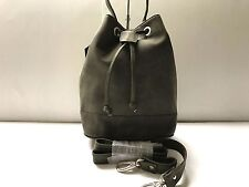 Womens Bag Faux Leather Shoulder Bag - Green Color