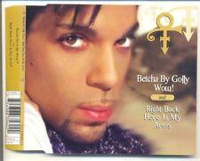 Prince Single Pop 1990s Music CDs & DVDs