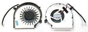 Genuine New MSI GE62VR GP62VR GP62MVR GPU Cooling Fan 4-PIN PAAD06015SL N371