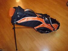 Tommy Armour Hot Scot Junior Dual Strap Light Weight Golf Bag