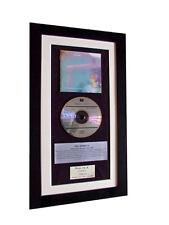 PET SHOP BOYS Disco CLASSIC CD Album GALLERY QUALITY FRAMED+EXPRESS GLOBAL SHIP