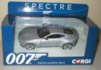 JAMES BOND Aston Martin DB10 SPECTRE Corgi CC08001 1/36 scale NEW