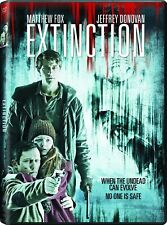 Extinction [DVD] New!!