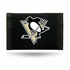 Pittsburgh Penguins Tri-Fold Wallet