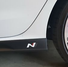 Hyundai I30n Side Skirt Logo/badge/sticker