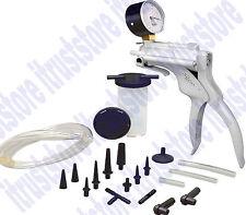 Diagnostic Vacuum Vac Pump Service Emission Control Testing Brake Bleeding Tool