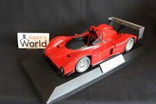 Hot Wheels transkit Ferrari 333 SP 1994 1:18 presentation 1994 version (PJBB)