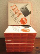 IBM Lexmark 1299845 Easystrike High Yield Correctable Ribbon Cassettes Lot of 7