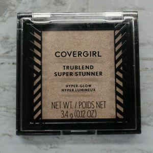Covergirl TruBlend Super Stunner Hyper Glow Highlighter - Pearl Crush