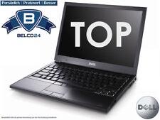 DELL Latitude E6410 14,1 Zoll intel i5 2,4GHz 4 GB RAM 320 GB HDD Windows 7 Pro