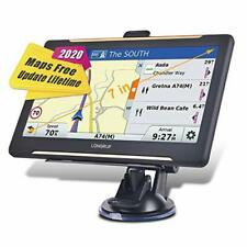 GPS Navigation for Car Trucking GPS Navigation 7inch Truck GPS Big Touchscreen 8