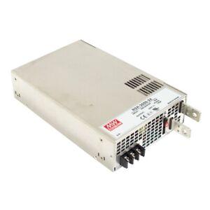 Netzteil 12V 200A 2400 Watt Einbauversion RSP-3000-12 MEANWELL