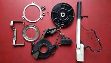 Evinrude / Johnson 2.5 HP and 4Hp Flywheel, Coil, Power pack, electronics,Tiller
