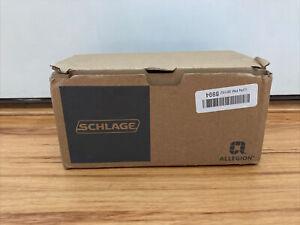 NEW (Open) Schlage BE469ZP CAM 716 Electronic Touchscreen Deadbolt - Aged Bronze