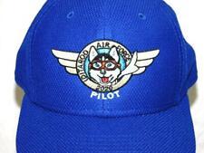 Alaska Iditarod Air Force PILOT 2020 Blue Hat New Era 9Fifty Snapback Stitched