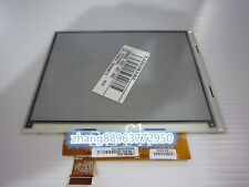 LCD Display Screen Ebook reader E-ink PVI ED060SC4(LF) Comaptible: LB060S01-RD02