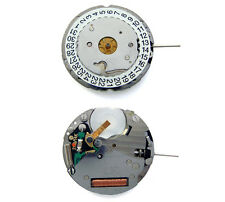 ISA 1198.32 Quartz Watch Movement Swiss