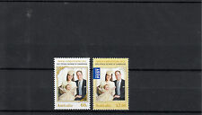Royalty Australian Stamp Individuals