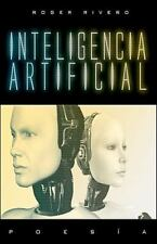 Inteligencia Artificial by Roger Rivero (2011, Paperback)