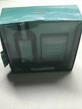 Moroccan Oil Treatment all Hair Types 100ml & Body Soap New in Rough Box