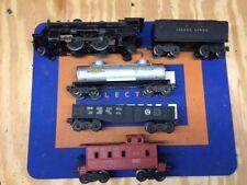 Lionel Postwar Set No.1423w type 1
