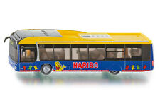 NEW 1894 SUPER SIKU 1894 MAN Haribo Urban City Bus 1:87 Diecast Model - RETIRED