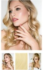 Belle 100% Premium Kanekalone Dirty Blonde Hair clip-in extensions