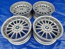 BMW E24 E28 E39 540i M5 E36 E46 E38 E30 M3 OEM Restored 17x8 Style 32 Wheels Rim