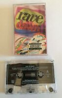 Rave 'Til Dawn Audio Cassette Tape (Explicit Lyrics Warning)