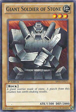 x3 Giant Soldier of Stone - BP01-EN171 - Starfoil Rare - 1st Edition Yu-Gi-Oh! M