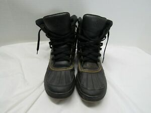 Nike ACG Lace Up Brown Boots for Men for sale   eBay