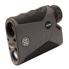 Sig Sauer KILO 2000 KILO2000 7x25mm Digital Laser Rangefinder - SOK16701
