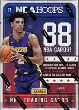 2017-18 Panini NBA Hoops Basketball Cards Pick From The List Free Shipping