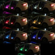 4In1 16LED USB Car Auto Interior Footwell Decorations Atmosphere Light For Lexus