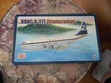 MINICRAFT BOAC B-377 STRATOCRUISER Model Kit 1:144