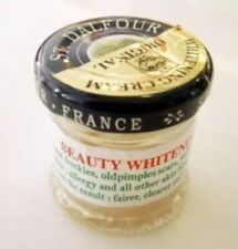 St Dalfour Whitening Cream France Original Gold Seal Filipina Beauty
